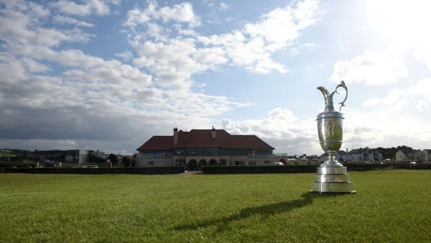 British Open 2019: 13 things you might not know about the history of the claret jug