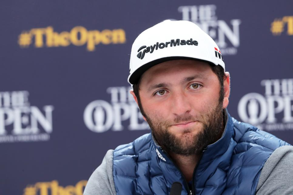 The Open Championship 2019 - Preview Day Four - Royal Portrush Golf Club