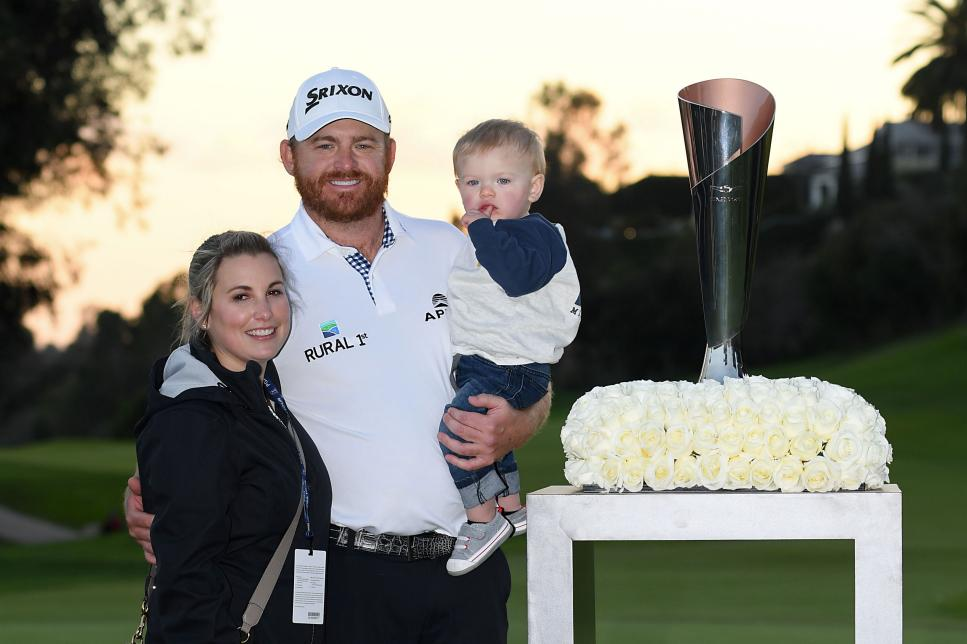 jb-holmes-genesis-open-2019-trophy-wife-son.jpg