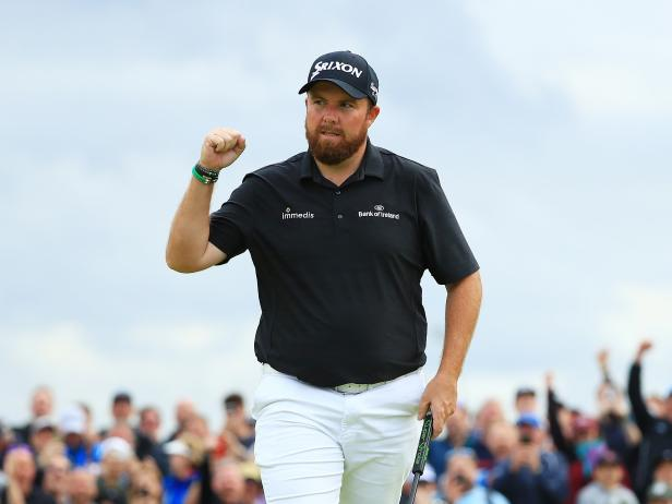 Shane Lowry sets his goal on Ryder Cup while trying to emerge from claret jug hangover
