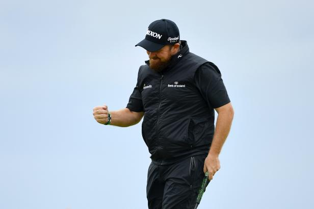 British Open 2019 live blog: Shane Lowry shakes off nerves, lead up to five - Golf Digest