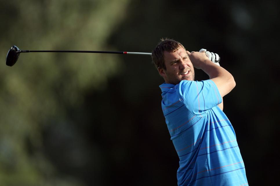 Kraft Nabisco Championship - Preview Day 3