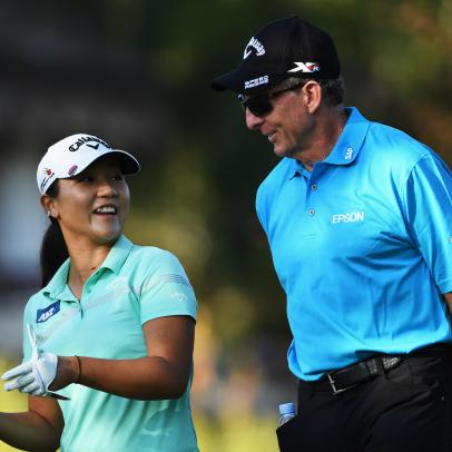 David Leadbetter calls out Lydia Ko's parents for 'unbelievable ignorance,' says she should take a break from golf