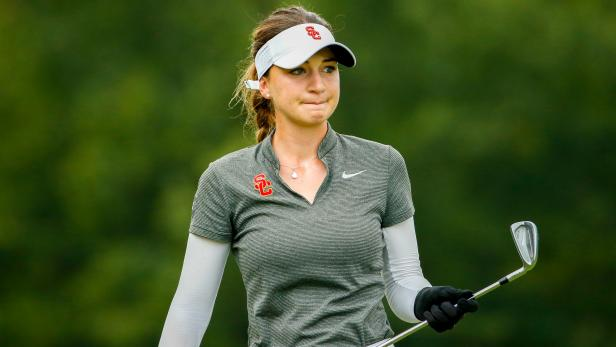 U.S. Women`s Amateur field filling up, but without...