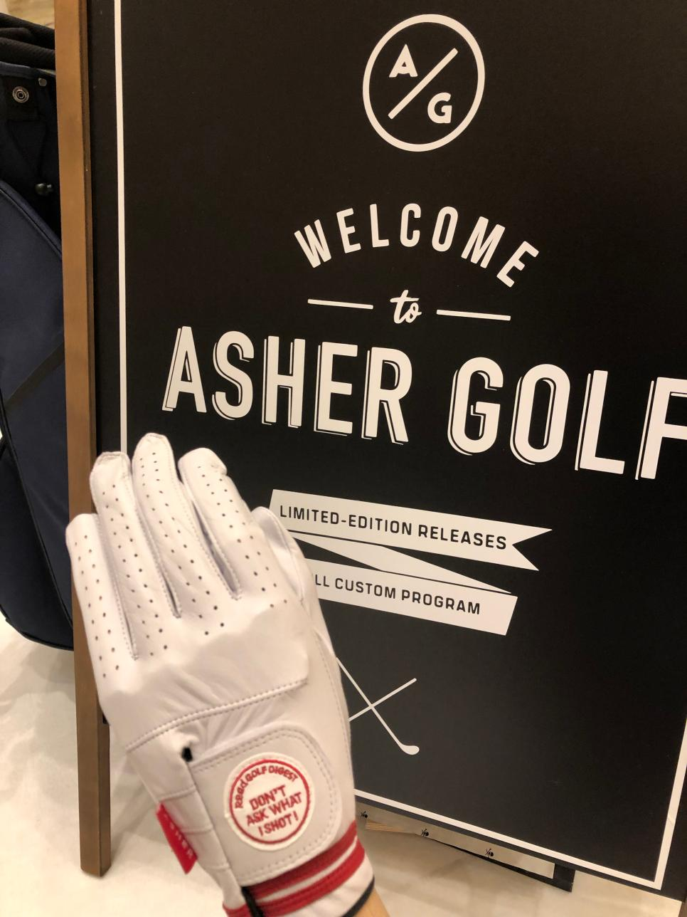 Asher Golf digest select dont ask glove.jpg