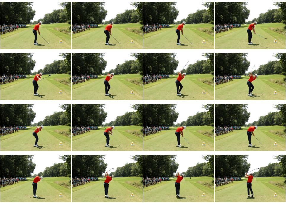 Matthew Wolff Wyndham sequence