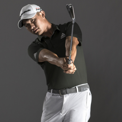 Collin Morikawa's best tips for making iron play one of your strengths