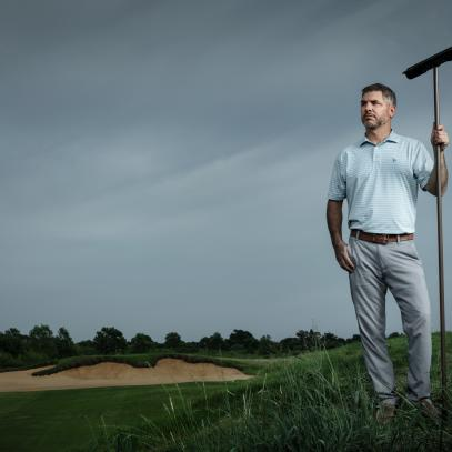 The growing and surprising mental-health challenge facing golf superintendents