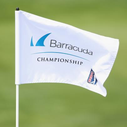 Here's the prize money payout for each golfer at the 2020 Barracuda Championship