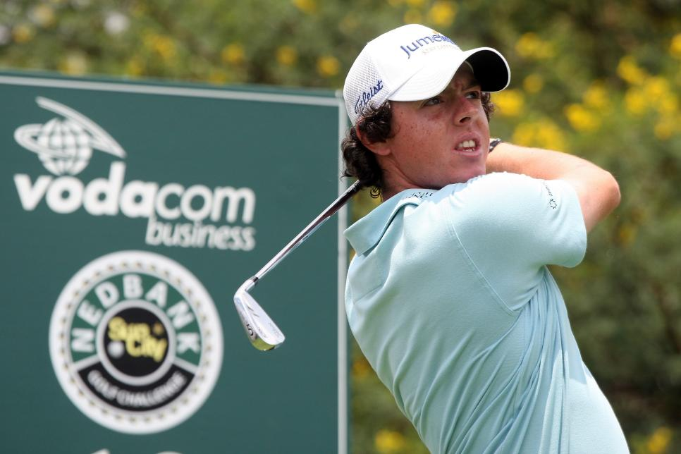 Nedbank Golf Challenge - Previews