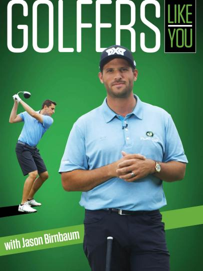 Golfers Like You, with Jason Birnbaum