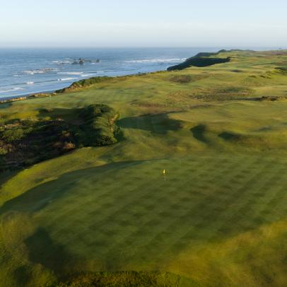 Sheep Ranch, Bandon Dunes' highly anticipated fifth 18-hole course, is now open