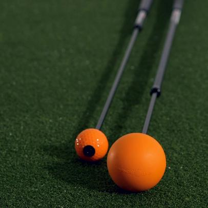 A new addition to the popular Orange Whip line aims to help increase your swing speed