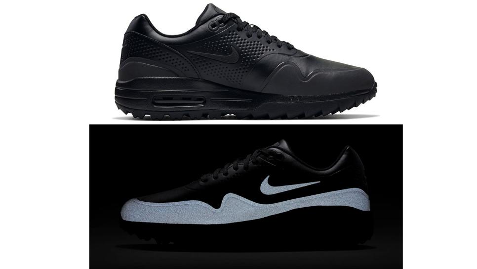 Upgrade Your Game Nike Air Max 1g Golf Shoes Golf Digest