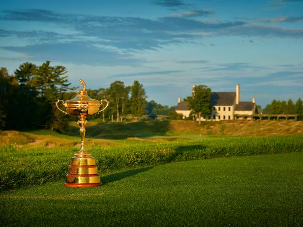 Ryder Cup reset: How things are shaping up one year from the rescheduled event at Whistling Straits