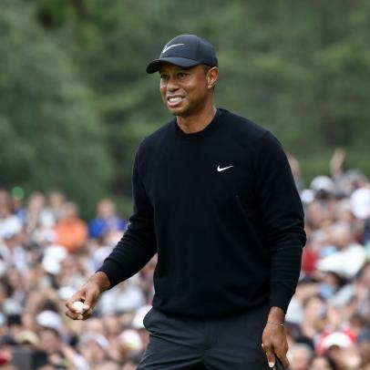Tiger decides not to play Houston Open as last-minute prep for Masters