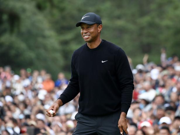 Masters 2020: Tiger Woods decides against playing in the Houston Open as final prep for Augusta