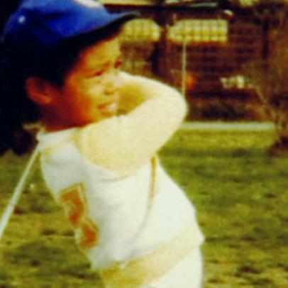 Tiger Woods offers a rare look at his early path to greatness