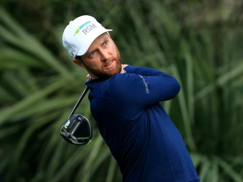 Chris Kirk reveals battles with alcoholism in PGA Tour interview