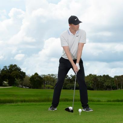 Improve your driving accuracy for lower scores