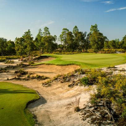 Ohoopee Match Club and Ozarks National: Golf Digest's 2019 Best New Course Winners