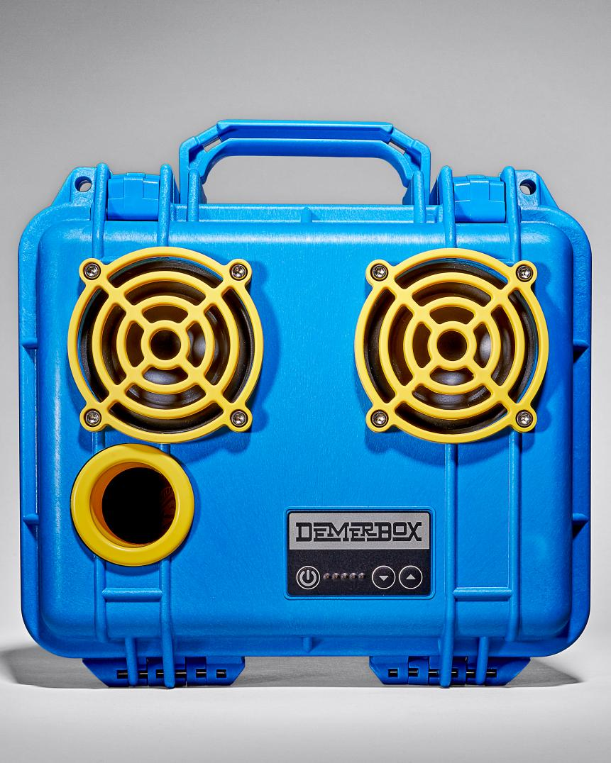 Demerbox Game Day DB2 Speaker