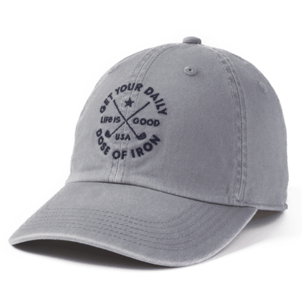 Life is Good Golf Hat.png