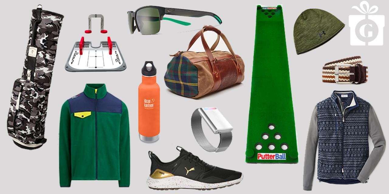 Gifts For Golfers 2019 Last Minute Gift Ideas That We D Love To Receive Golf Equipment Clubs Balls Bags Golf Digest