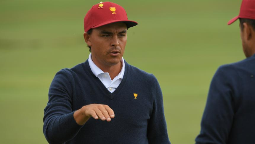 Rickie-Fowler-Presidents-Cup-Duck-Pin