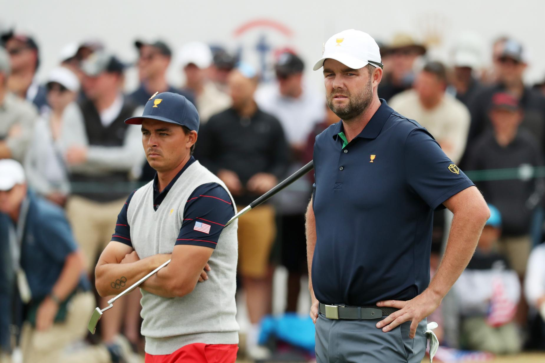2019 Presidents Cup - Day 3