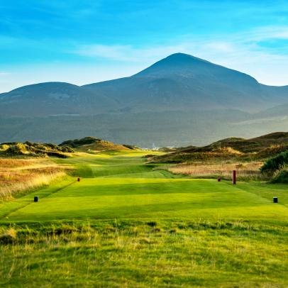 World's 100 Greatest Golf Courses