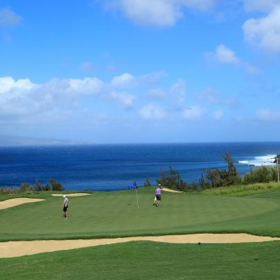 Coore and Crenshaw offer an inside perspective of Kapalua's 'rejuvenation'