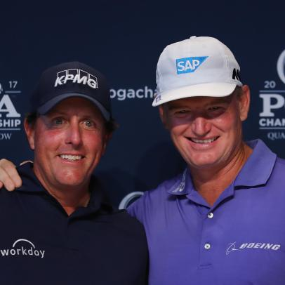 Ernie Els will give PGA Tour Champions a boost it needs, but will Jim Furyk and Phil Mickelson do likewise?