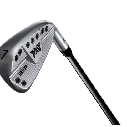 PXG used golf-ball technology as an inspiration to boost distance in its Gen3 irons