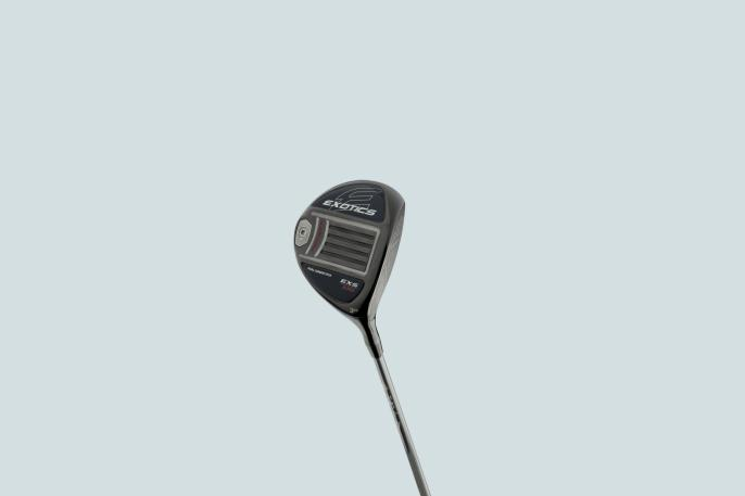 Tour Edge Exotics EXS 220