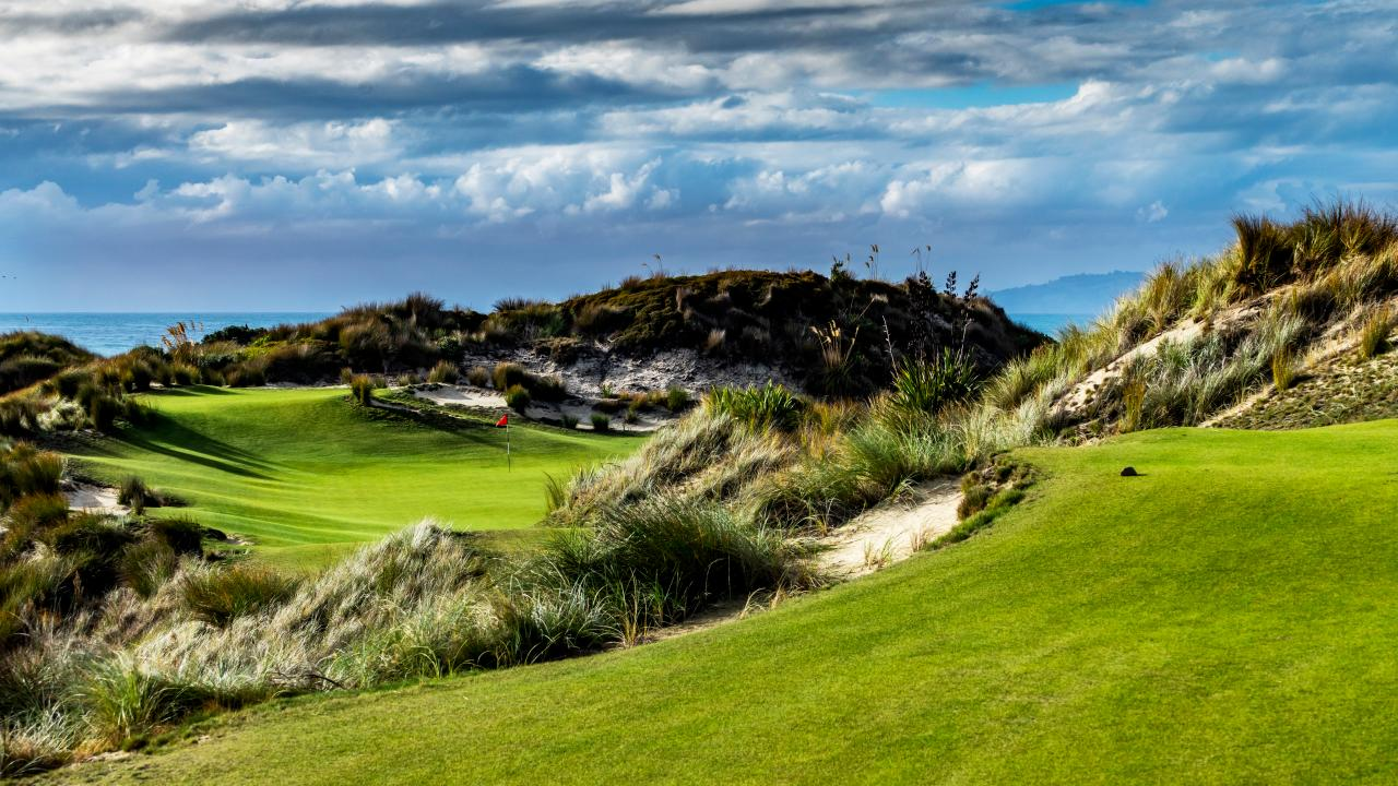 Ranking: World's 100 Greatest Golf Courses | Courses ...