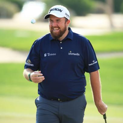 Forgotten in Shane Lowry's Open victory at Portrush is the win that led to 'the win'