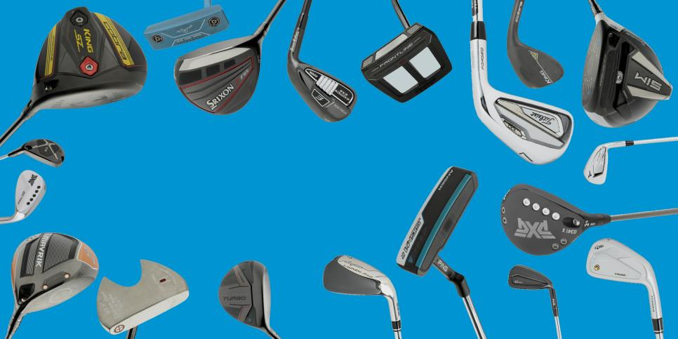 2020 Golf Digest Hot List hero golf clubs.jpg