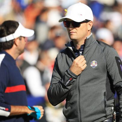 Zach Johnson, Davis Love III expected to be added as 2020 U.S. Ryder Cup vice captains