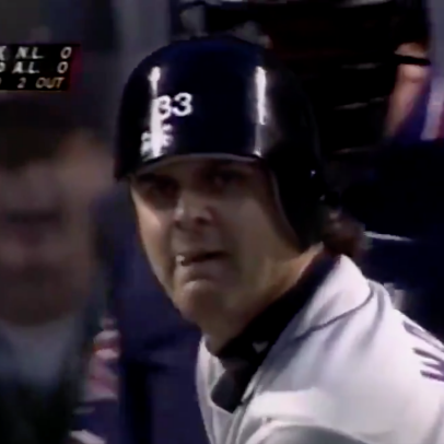Larry Walker deserves to be in the Hall of Fame for this moment alone