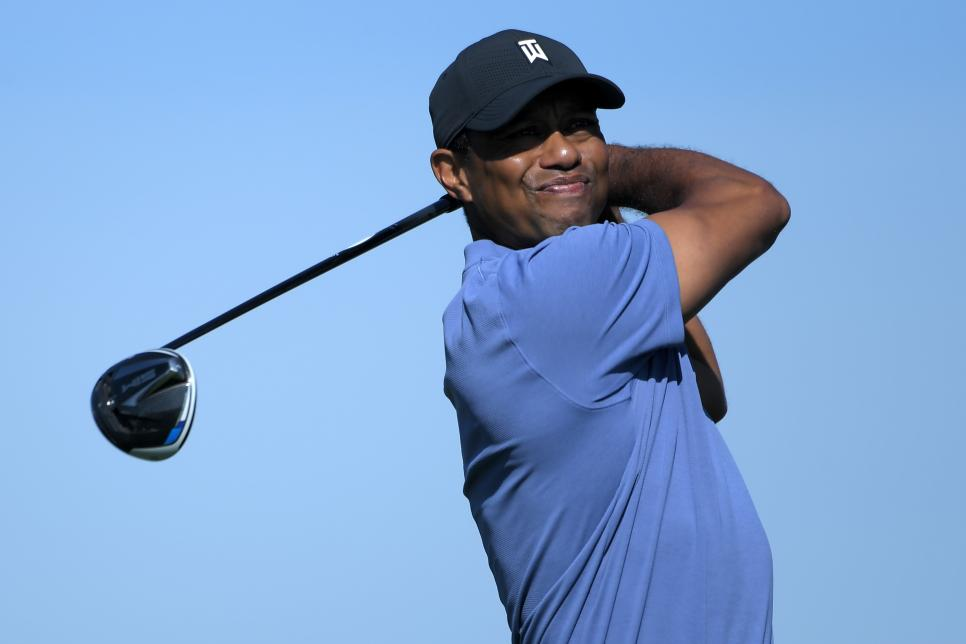 Tiger-Woods-Thursday-Farmers-Insurance-Open