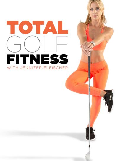 Total Golf Fitness