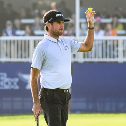 Waste Management Phoenix Open 2020 odds: Longshots who might break a surprising trend this week