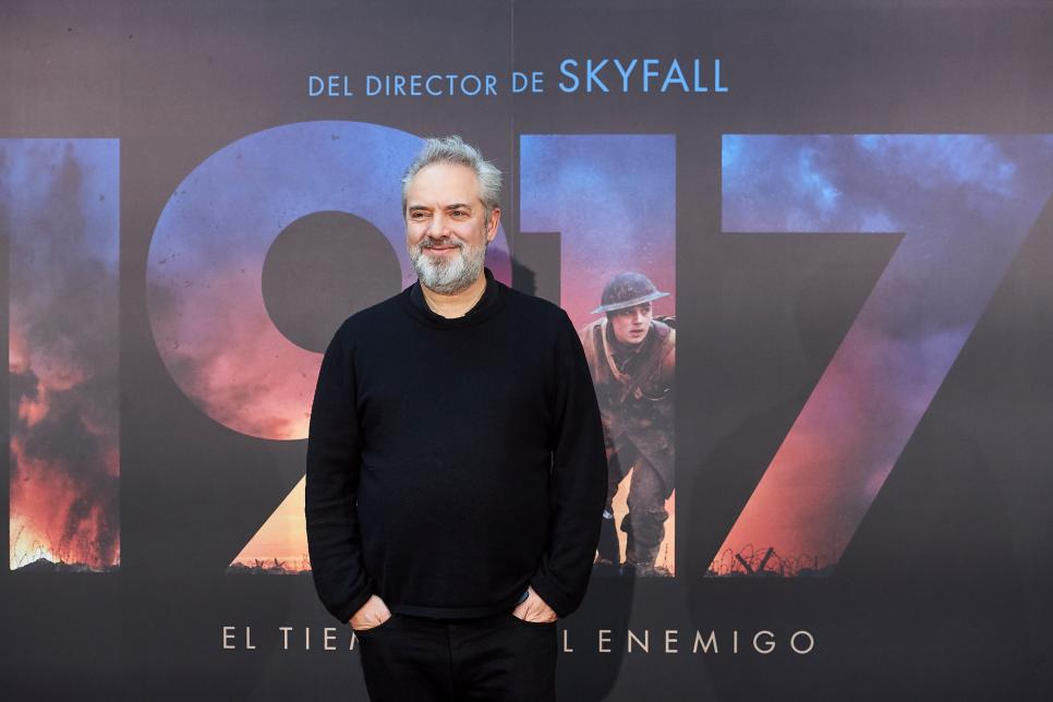 """1917"" Madrid Photocall"