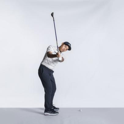 Don't waste your best drives with this advice from one of the PGA Tour's most consistent ball-strikers