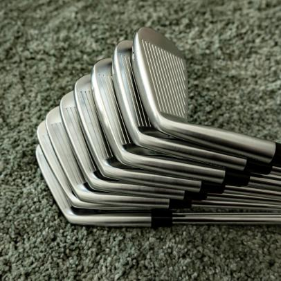 Golf equipment truths: How to know when you should consider irons geared for a better player