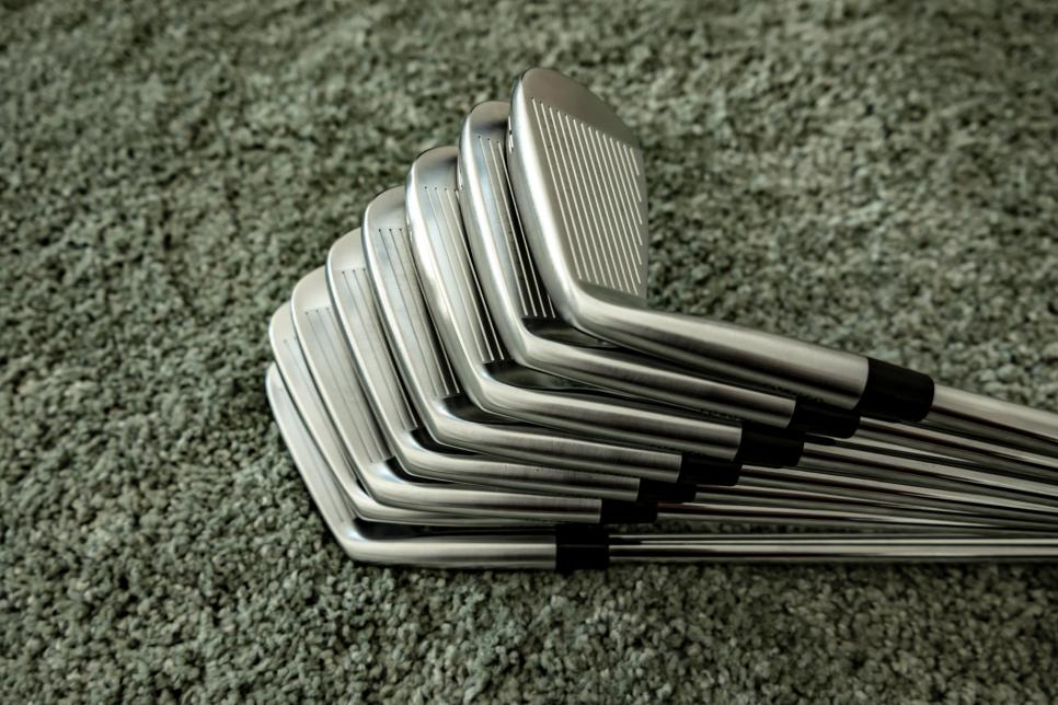 Iron Forged Golf Clubs Blades