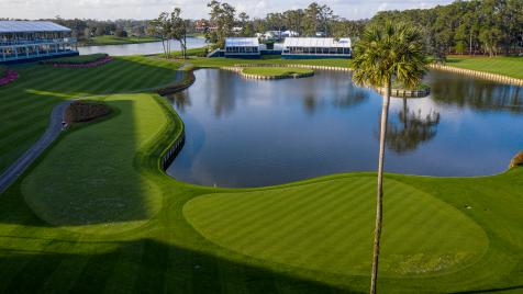 What would you shoot at TPC Sawgrass under Players Championship conditions?