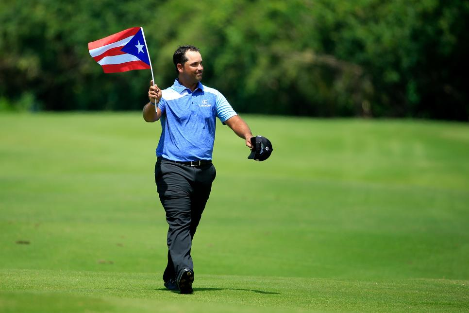 Puerto Rico Open - Final Round