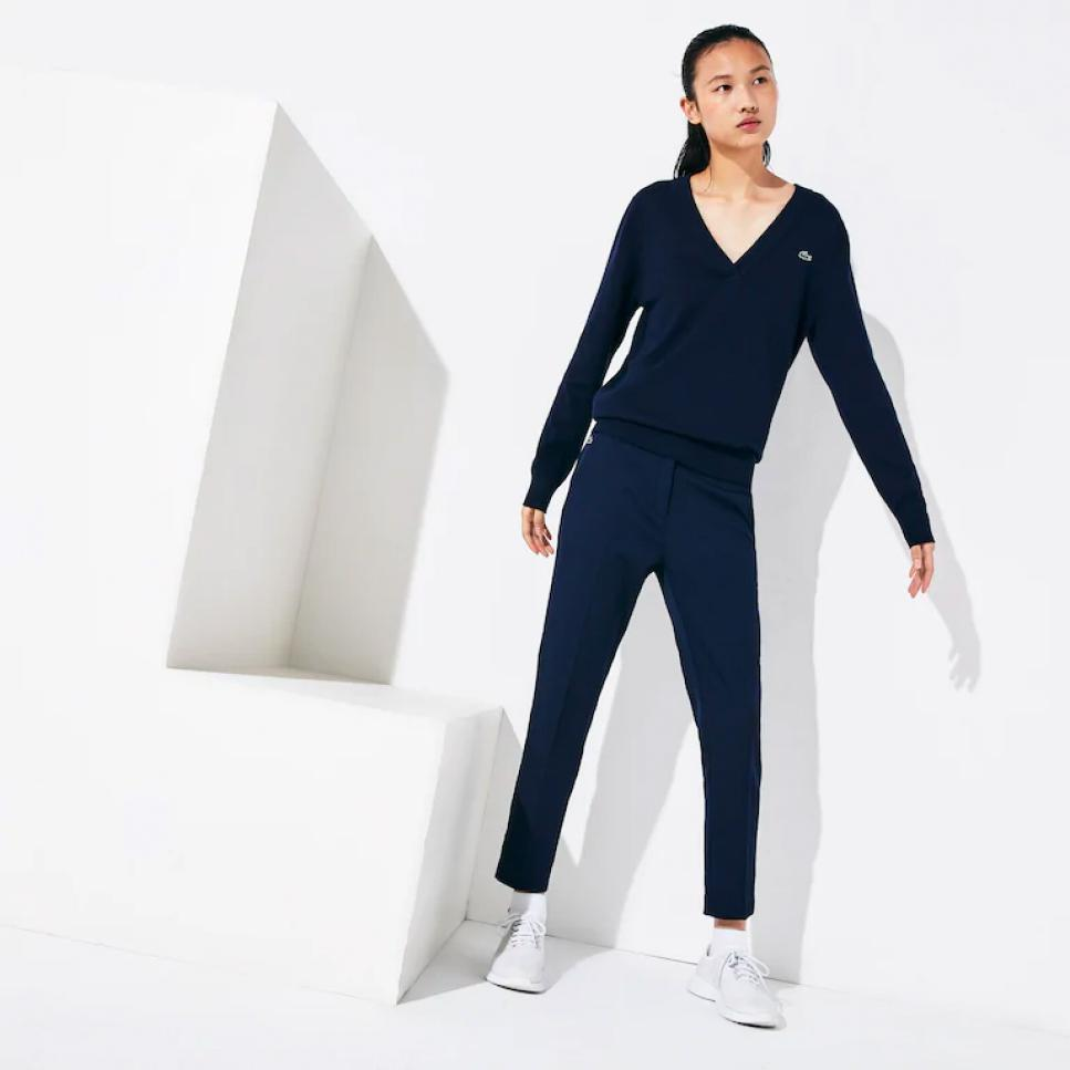 Lacoste Womens Golf Pants MB.jpg
